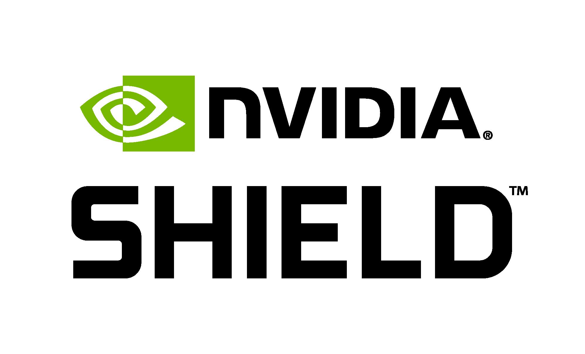 NVIDIA-SHIELD-logo