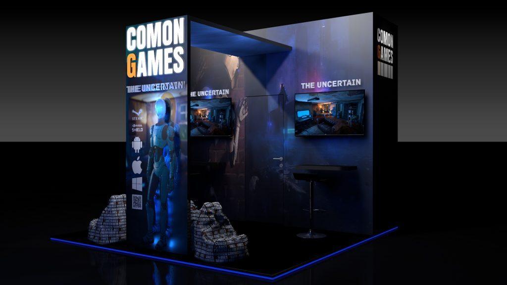 GAMESCOM COLOGNE 2016